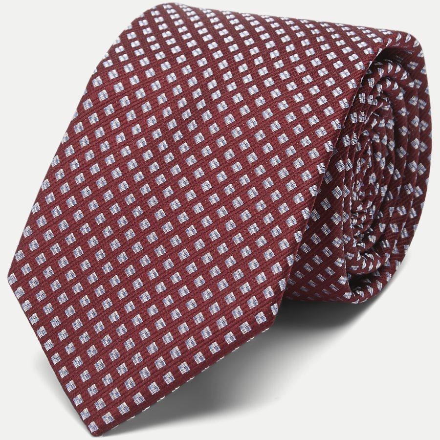 Bliv populær på roskilde festival, lær at binde et slips