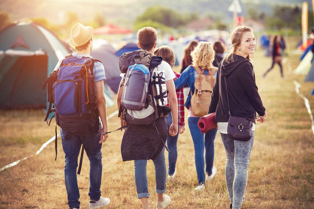 Guide: 5 gode tips til din næste festival