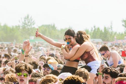 Guide: det skal du huske, når du skal på festival