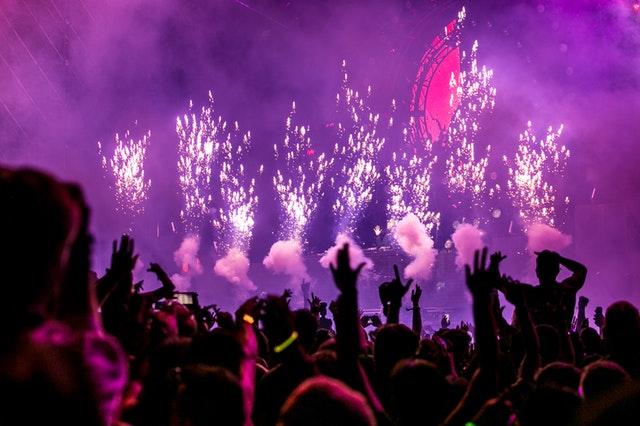 Bliv klippet under Roskilde Festival